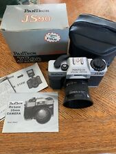 PanTech JS90 35mm Camera