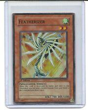 Featherizer - Yu-Gi-Oh - SDWS-EN003