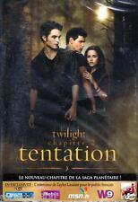 D.V.D./..TWILIGHT..CHAPITRE 2 TENTATION../.Kristen Stewart..../...NEUF...