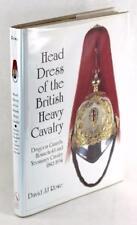 Head Dress of the British Heavy Cavalry Dragoon Household Yeomanry 1842-1934