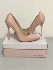 Blush Pink Court Shoe
