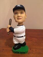 Babe Ruth New York Yankees SGA Bobblehead - From Columbus Clippers w/ Stub