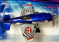 Hot Wheels 2004 Madd Propz First Edition 76/100 Blue