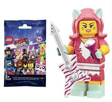 The LEGO Movie 2 Kitty Pop Minifigure Series 71023 SEALED BAG