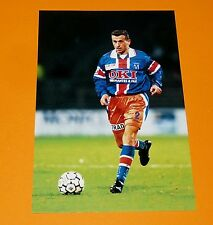 BAILLS MONTPELLIER HERAULT SC PHOTO UNFP FOOT 2000 FOOTBALL 1999-2000 PANINI