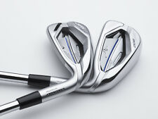 MIZUNO JPX 900 HOT METAL IRON SET LH LEFT HAND 4-PW XP95 S300 +1.5""