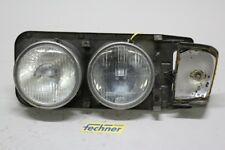 Scheinwerfer links Volkswagen VW 53 Scirocco I front light left Hella doppel
