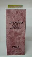 Shiseido Feminite Du Bois 100ml 3.3oz Soin De Parfum Threatment Fragrance in box