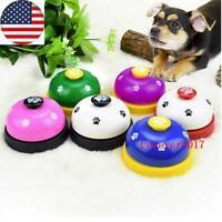 Pet Dog Cat Training Bell, Dog Potty Pet Puppy SH Bells Training