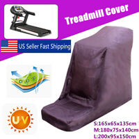 Treadmill Cover Running Jogging Machine Waterproof Dustproof Shelter Protection