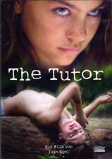 The Tutor , 100% uncut , new & sealed , Iván Noel , coming of age , La Tutora