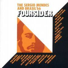 Sergio Mendes - Foursider [New CD]