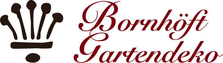 Bornhoeft-Gartendeko