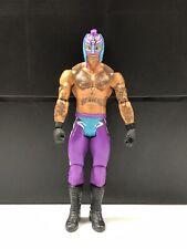 WWE Mattel Rey Mysterio Battle Pack Series 62 figure loose