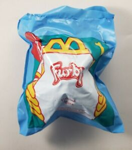 1998 Furby McDonalds Happy Meal Toy #1