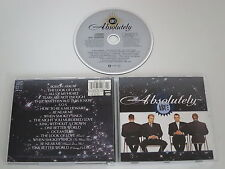 ABC/absolutely (Mercury 842 967-2) CD Album