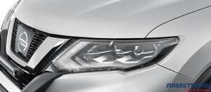 New Genuine Nissan X-Trail T32 Headlamp Protector Xtrail Series 2 02/2017 Onward