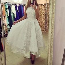 Women Long Formal Prom Dress Cocktail Party Ball Gown Evening Bridesmaid Dress U