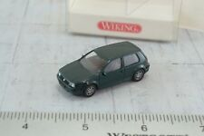 Wiking 0570122 Volkswagen Golf A IV 1:87 Scale HO