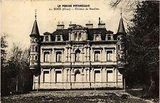 CPA   La Perche Pittoresque - Nocé(Orne) - Cháteau de Beaulien   (435617)