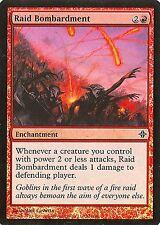 MTG - Rise of the Eldrazi - Raid Bombardment - 2X - Foil - NM