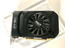 Palit NVIDIA GeForce GTX 750 Ti (2048 MB) Grafikkarte