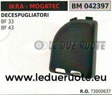 73000637 COPERCHIO FILTRO ARIA DECESPUGLIATORE IKRA MOGATEC BF 33 43