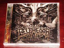 Belphegor Walpurgis Rites Hexenwahn CD 2009 Nuclear Blast GmbH USA NB 2130-2 NEW