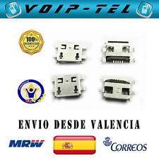 CONECTOR DE CARGA MICRO USB CHARGING PORT ZTE BLADE L3