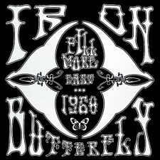 Iron Butterfly - Fillmore East 1968 [New CD]