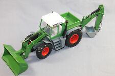 Siku 3953 Fendt Xylon Schaufellader Traktor Farmer-Serie im Maßstab 1/32