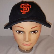 NEW LUCKY BRAND AMERICAN NEEDLE SAN FRANCISCO GIANTS STRAP BACK BASEBALL CAP HAT