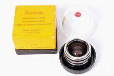 Kodak RETINA-HELIGON C 5,6/35 per Retina IIC + IIIC