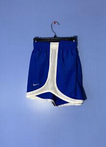 RARE!!! Women's Nike Tempo Activewear Running Shorts 831558 480 Size Large