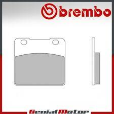 PASTIGLIE FRENO BREMBO ANTERIORI SUZUKI 600 VS GL INTRUDER 95 />  07SU0607