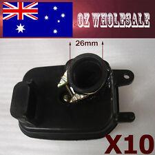 10X YAMAHA PY50 PW50 50cc PEEWEE Air Filter Cleaner Box Dirt Pit Bike Pro Trail