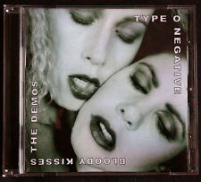 TYPE O NEGATIVE Bloody Kisses - The (Unreleased) Demos CARNIVORE,DANZIG,SABBATH