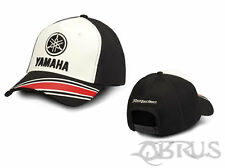 Genuine Yamaha Adult REVS Jordan Trucker Cap ATV QUAD MOTORCYCLE