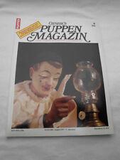 Ciesliks Puppenmagazin Nr. 3/1995 für Sammler v. alten Puppen, Spielzeug