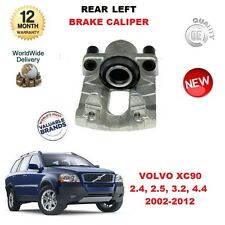 FOR VOLVO XC90 2.5T T6 3.2 V8 D3 D5 2002-2012 NEW REAR LEFT SIDE BRAKE CALIPER