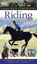 Riding (Eyewitness Books)