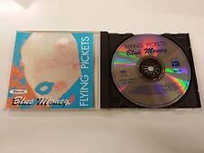 FLYING PICKETS BLUE MONEY CD 1991