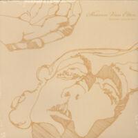 Sharon Van Etten - Because I Was In Love (Vinyl LP - 2009 - US - Original)