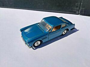 Dalia Solido Ferrari 250 GT 2+2    No Tekno, No Dinky Toys, No Politoys,