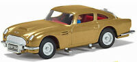 Corgi CC04206G James Bond Aston Martin DB5 'Gold' Thunderball New & Boxed