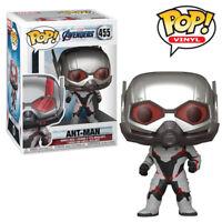 Antman Avengers Endgame Funko Pop Vinyl Figure Official Marvel Collectables