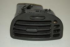 CITROEN SAXO MK2 PASSANGER N/S DASH Dashboard vent right 9617705677 VTR VTS 1.4