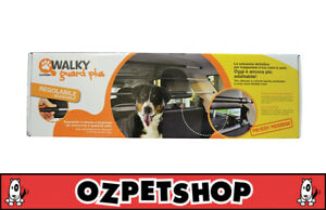 Walky Guard Car Barrier Plus - Fits most Vehicles