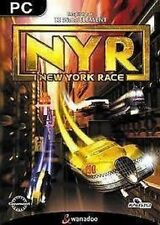 New-York race JEU PC NEUF