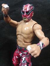 The Great Muta Custom WWE AEW NJPW Mattel Elite Pro Wrestling Action Figure